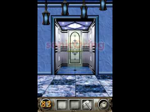 The floor escape reloaded level 81 90 walkthrough youtube for Floor 6 reloaded menu