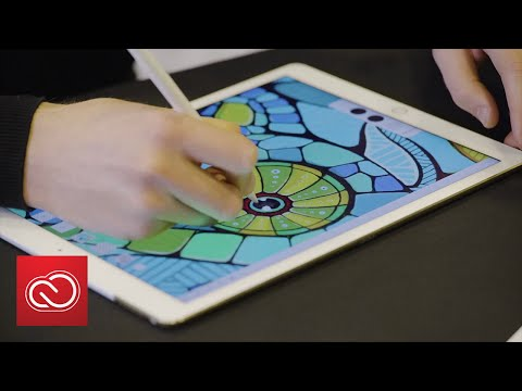 Make It on Mobile Debut Event | Adobe Creative Cloud