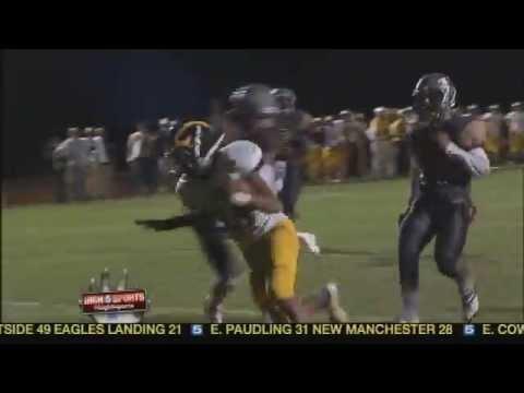 High 5: Prince Avenue Christian vs. Hebron Academy – 9/26