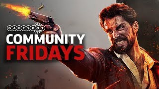 Team Up With Us In Call Of Duty: Black Ops 4 (PS4) | GameSpot Community Fridays
