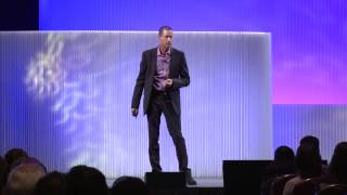 "INBOUND Bold Talks: David Meerman Scott ""Inbound Job Search"""