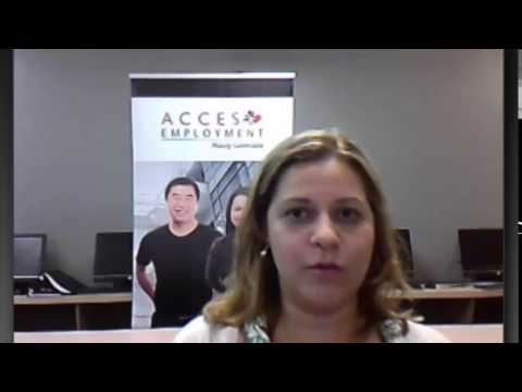 Launching Your Job Search in Canada