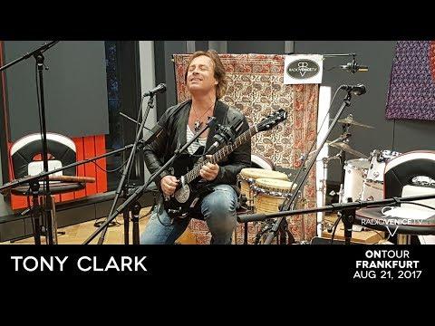 "Tony Clark ""When I'm In My Car"" | Radio Venice on Tour | Frankfurt"