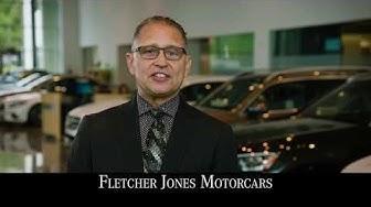 Important Message from Fletcher Jones Motorcars