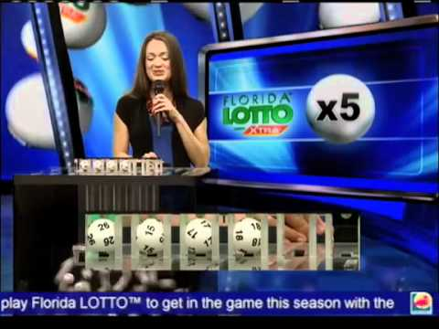 Florida Lotto Numbers Yesterday