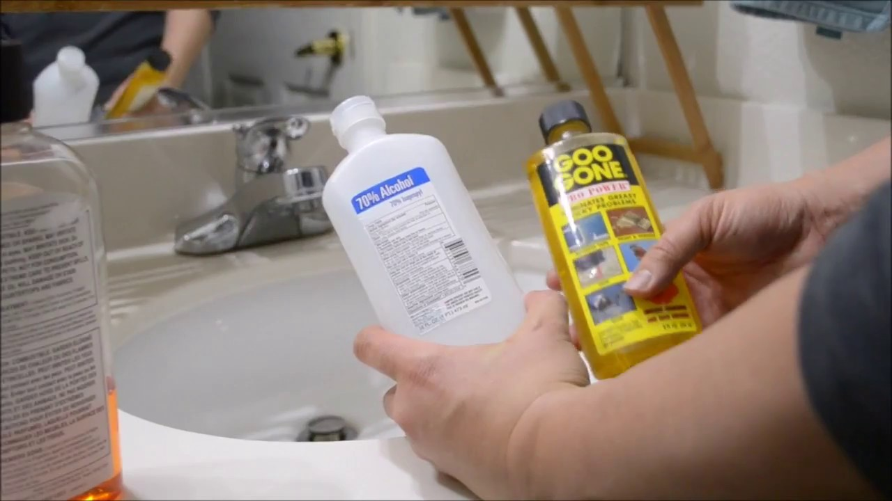 35733afacb69 How to Quickly Remove Hard to Peel Labels