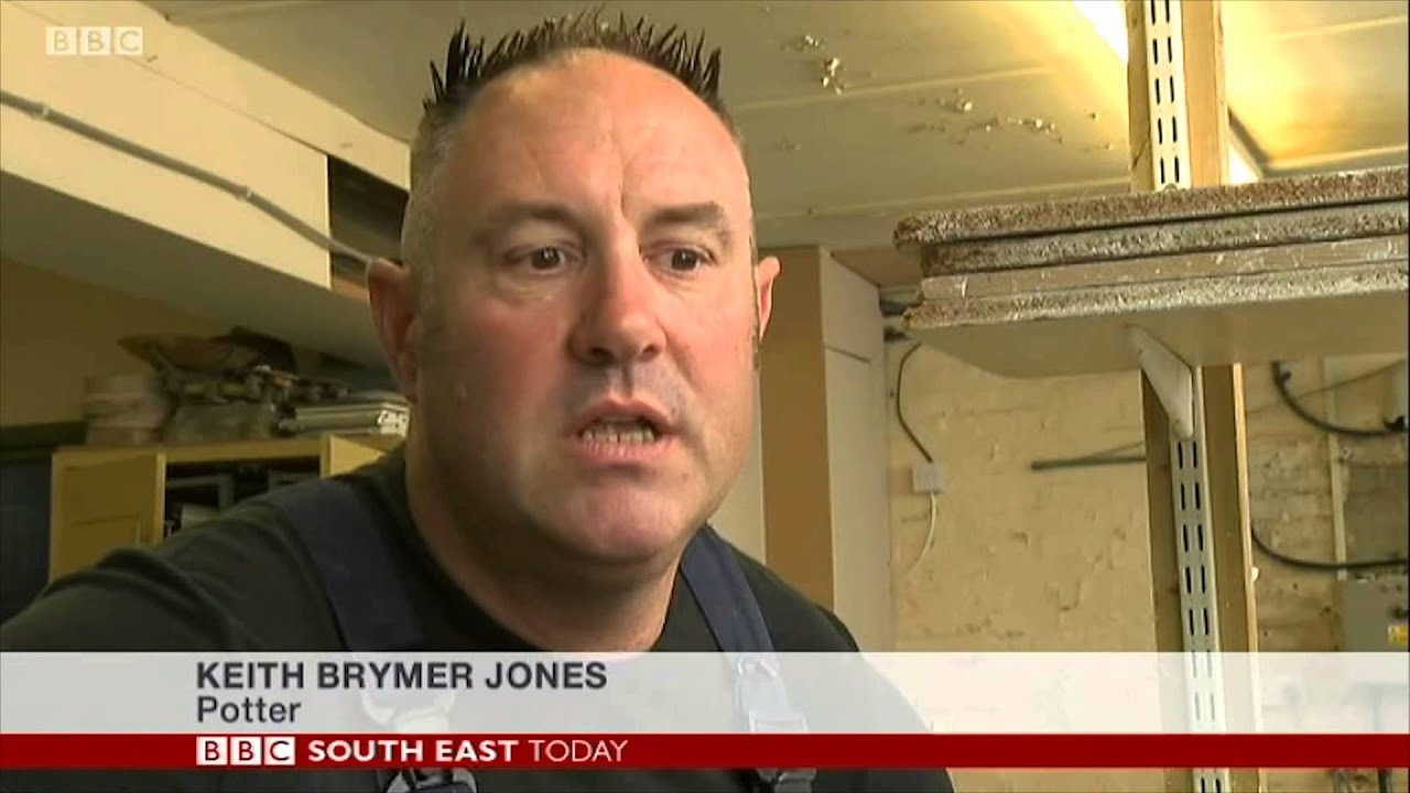 bbc interview with keith brymer jones about clap along with keith video youtube. Black Bedroom Furniture Sets. Home Design Ideas
