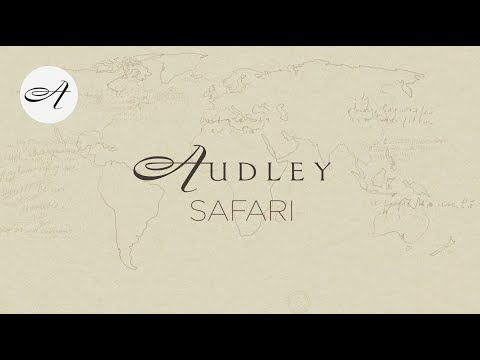 Our safari guide 2018 with Audley Travel
