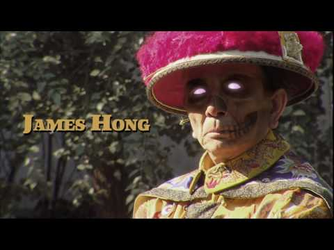 James Hong - Opening Credit