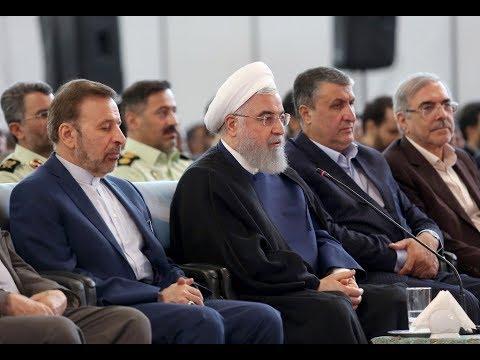 تقرير إيران استنزفت صندوقها السيادي  - نشر قبل 4 ساعة
