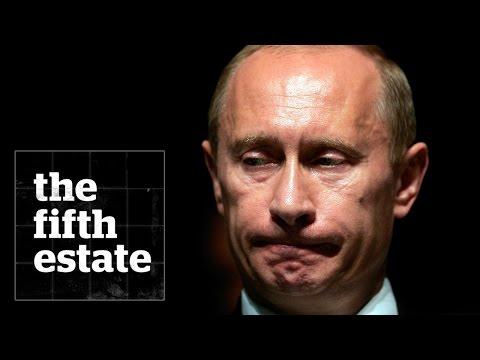Vladimir Putin's Long