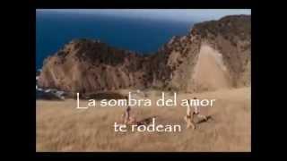 Linda Ronstadt . Winter Light   lirycs Subtitulado al espanol