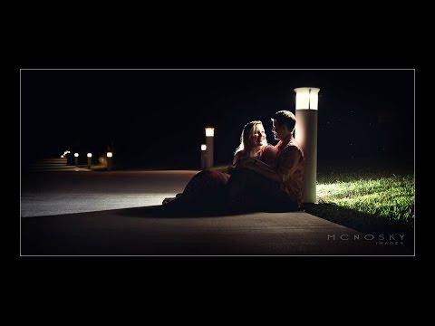 Jus & Morgan's Wedding Proposal