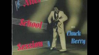 Chuck Berry - Deep Feeling (1957)
