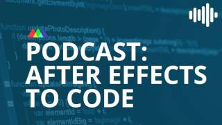 Gambar cover Podcast: After Effects to Code with Lottie from Airbnb