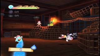 Pirate Blast official gameplay trailer for Wii