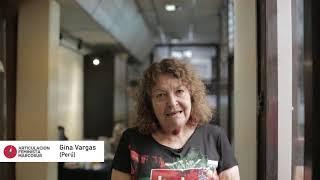 Camino a Beijing+25, avances y desafíos: Gina Vargas