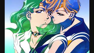 Or often romanized as Sailor Uranus soshite Neptune. It is the lege...