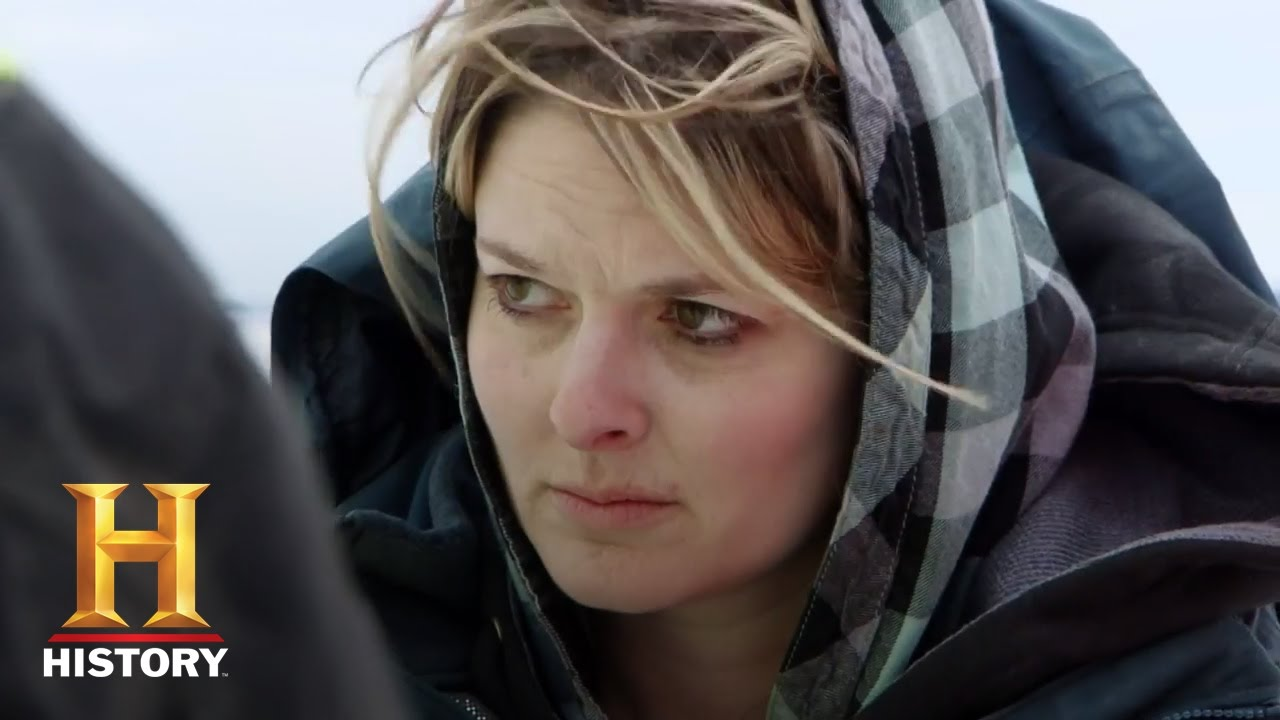 Ice Road Truckers Season 10 Finale Preview The Final
