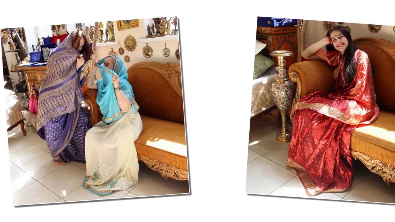 Что такое индийское cари знают, наверное все. Но cари это не просто национальная одежда, это символ индии, олицетворение древних традиций и изящества индианок, и половина индийских женщин носят сари.
