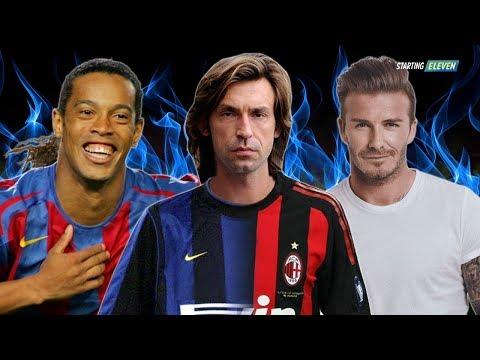 Pemain Bola Yang Mustahil Dibenci Banyak Orang, Nyaris Tak Punya Haters ● Starting Eleven Mp3