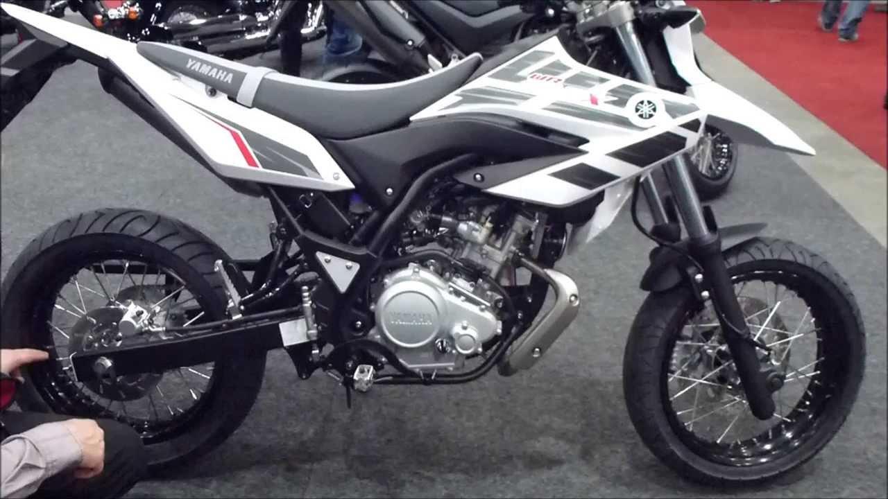 Yamaha Wrx Hp
