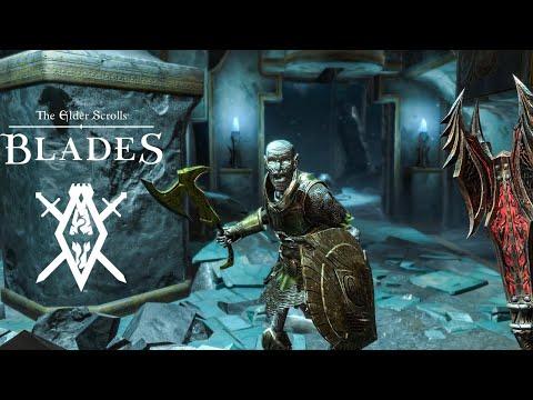 The Elder Scrolls: Blades— Bethesda | Skyrim | СКАЧАТЬ БЕСПЛАТНО | РЕГИСТРАЦИЯ | ANDROID | IOS