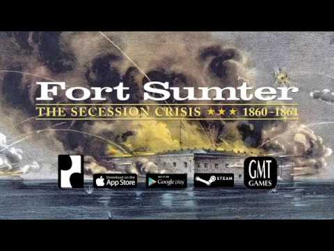 Mark Herman: Life, Design and Fort Sumter