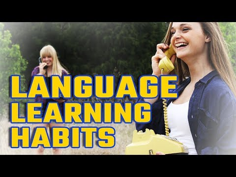 3 Ways Of Maintaining The Language Learning Habit With The Memory Palace Technique