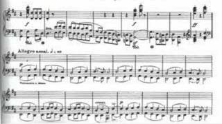 Symphony No. 9 Transcription By Liszt Mvt. 4 [1of4]