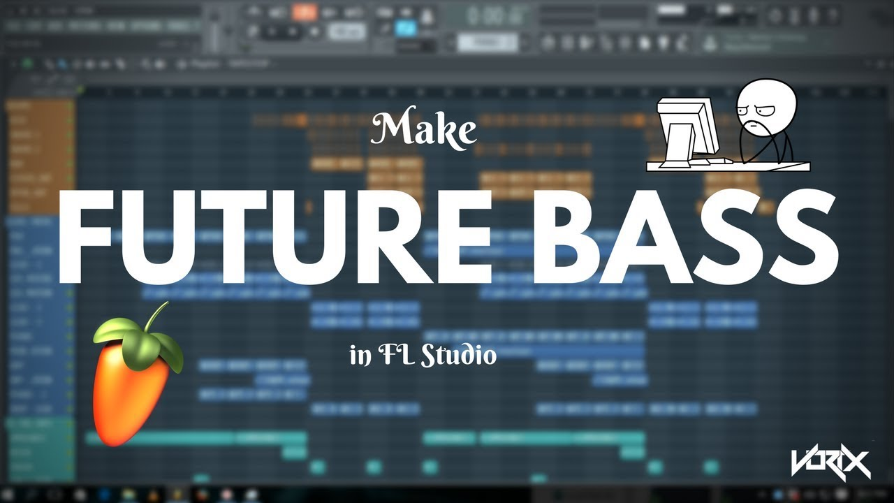make future bass in fl studio with vocal chops free flp tutorial free serum presets youtube. Black Bedroom Furniture Sets. Home Design Ideas