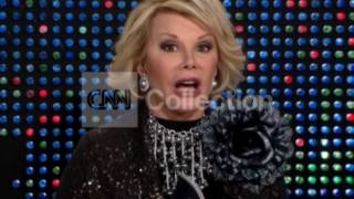 "CNN:  JOAN RIVERS JOKES MRS OBAMA ""IS A TRANS"""
