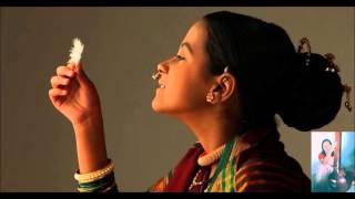 Uncha Maza Zoka Z Marathi serial famous title song sung by Madhuri Jadhav