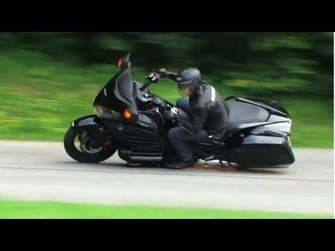 honda fb la moto qui arrache les molaires english subtitles youtube