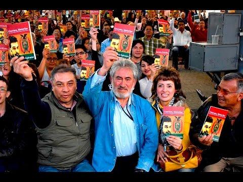 """CARLOS SORIA GALVARRO """"Guevara, historias"""""""