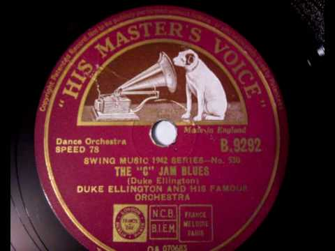 Duke Ellington and his Famous Orchestra - The