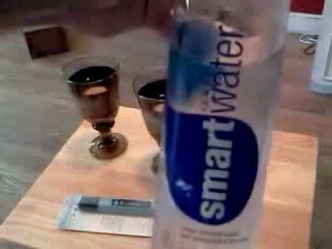 Vaper Distilled Glaceau Smart Water Is Some Of The Best Purified Bottled Water.