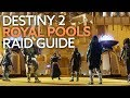 Destiny 2 Leviathan Raid guide - The Royal Pools