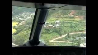 El Aterrizaje mas dificil. Bhutan.mp4