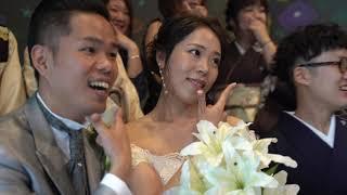 結婚式 挙式 披露宴