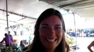 3 of 5 Hilo, Hawaii's Farmers Market with Jennifer Thompson