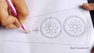 How to Drawing Lehanga Latest …