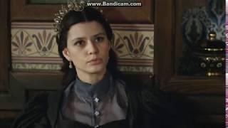 Это она использует тебя не ради Мустафы она бьется а ради своего сыночка Искандера