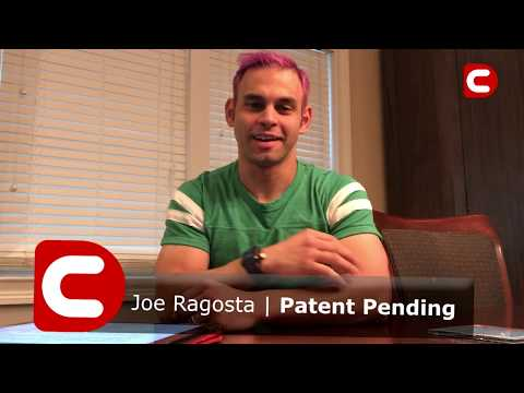 CreativeDisc Exclusive Interview With Patent Pending Mp3