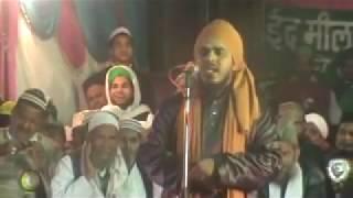 Mulana Zikrullah Makki part 1