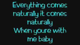 Selena Gomez Naturally Lyrics