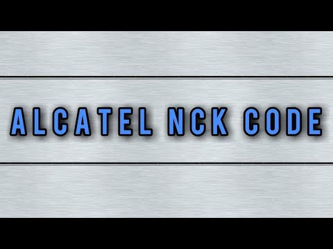 How To Unlock Alcatel Airtel MW40CJ Link...