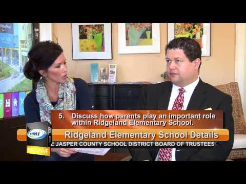 843TV | Robert Cordillo, Ridgeland Elementary School | 2-24-2014 | Only on WHHI-TV