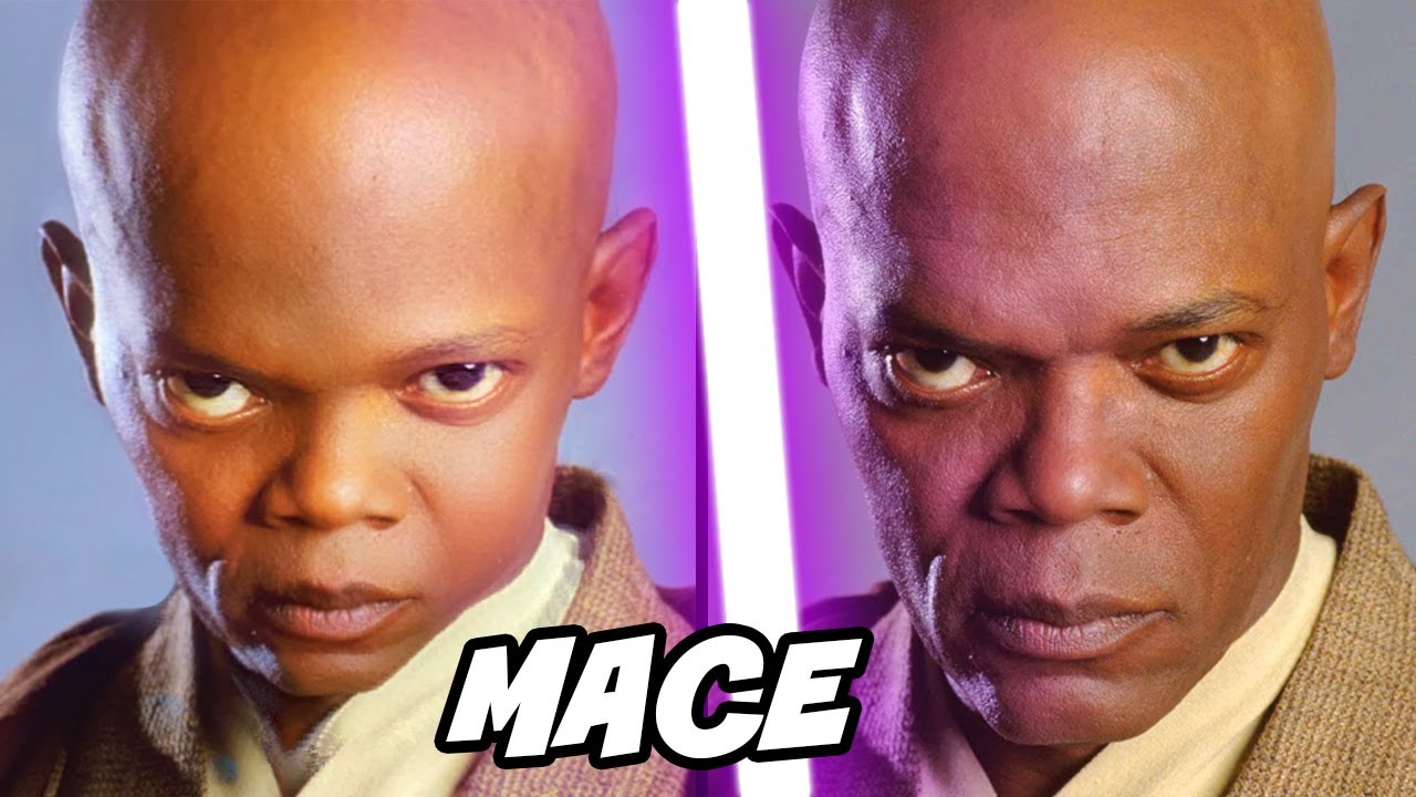 Mace Reveals Yoda's First Lesson to him as a Baby - Star Wars Explained