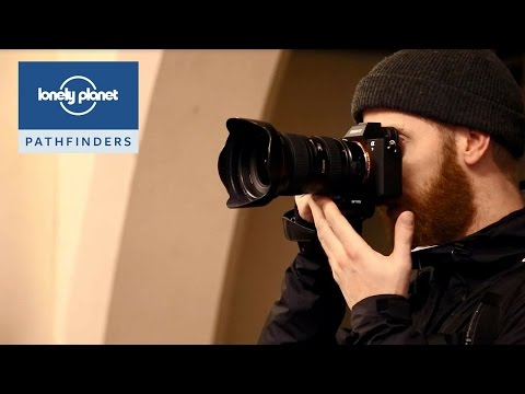 Instagramming Manchester - Lonely Planet travel video